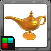 Genie Lamp Make My Wish APK baixar