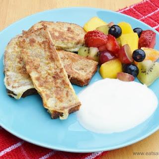 Finger Bread Recipes