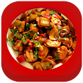 Mushroom Recipes Curry Hindi APK for Bluestacks