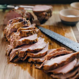 Pork Tenderloin Adobo Recipes
