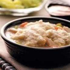 Chicken and Dumplings (Weight Watchers)