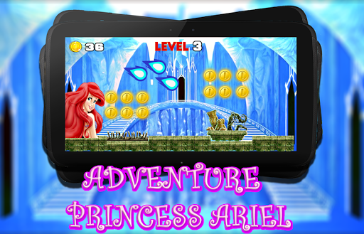Castle Princess Ariel Adventure:First Game Apk Download Free for PC, smart TV