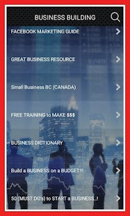 iSmartCorp.org - Business Aide - screenshot