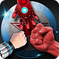 Simulator Superhero Weapon APK for Bluestacks