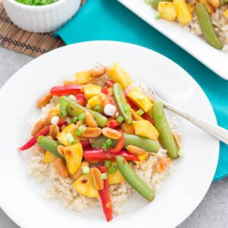 Asian Summer Squash Recipes