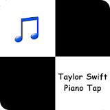 Piano Tap - Taylor Swift for android