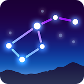 Star Walk 2 Free: View the Sky Icon