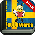 Learn Swedish Vocabulary - 6,000 Words