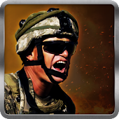 Game Clash of Revolution War 3d version 2015 APK
