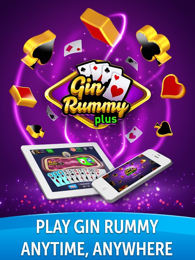 Gin Rummy Plus Screenshot 10