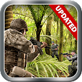 Commando Adventure Shooting APK for Bluestacks