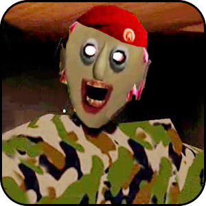Soldier Army Granny is scary game For PC / Windows 7/8/10 / Mac – Free Download
