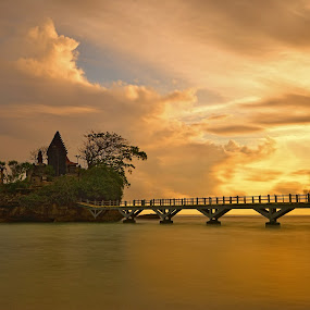 by Hery Sulistianto - Landscapes Sunsets & Sunrises (  )