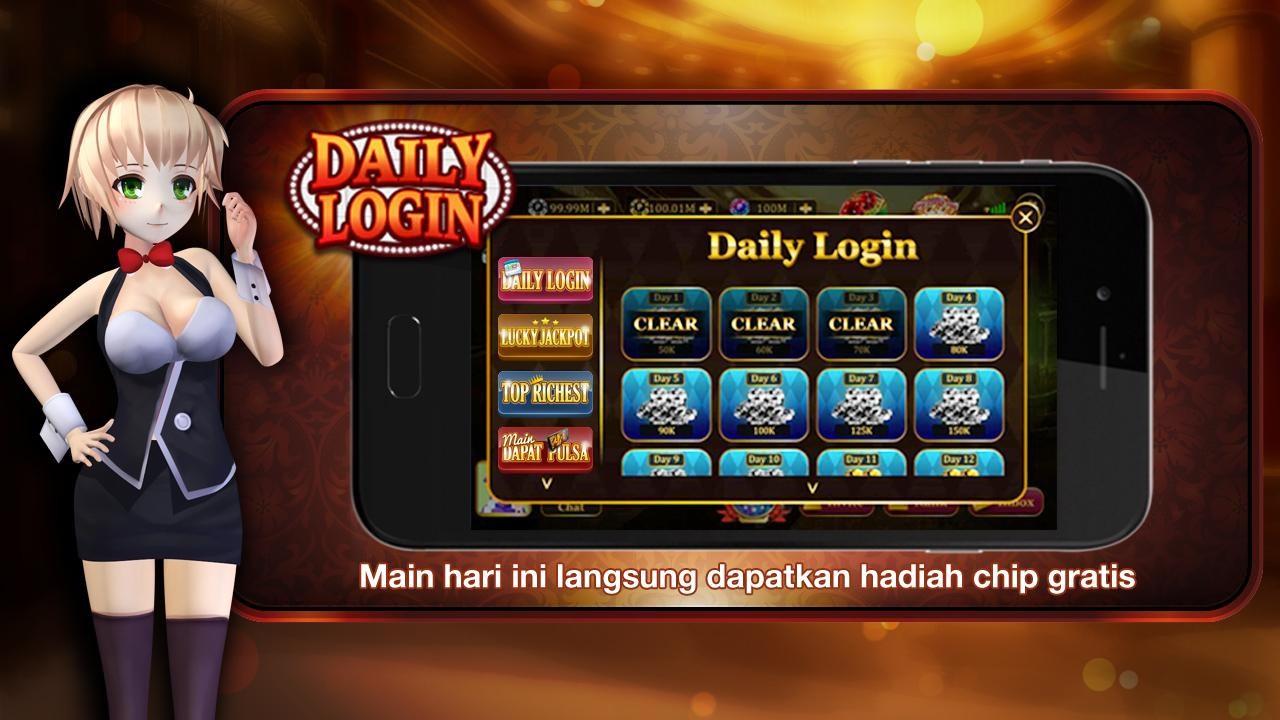Pandora Poker Screenshot 3