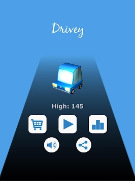 Drivey apk screenshot