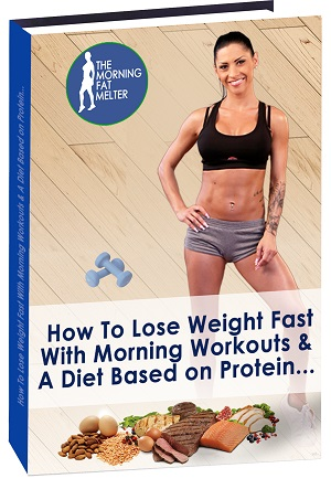Morning Fat Melter 65% OFF - How to lose weight fast with morning workouts