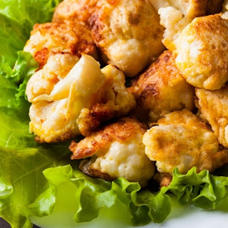 Cauliflower Corn Recipes