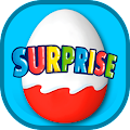 Surprise Eggs - Deluxe Edition APK for Bluestacks