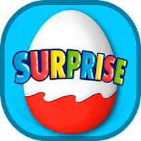 Surprise Eggs - Deluxe Edition For PC (Windows And Mac)