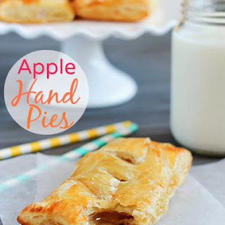 Apple Hand Pie Recipes