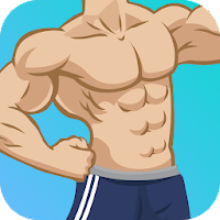 ABS Max - ABS Workout, Six Pack in 30 Days For PC / Windows 7.8.10 / MAC