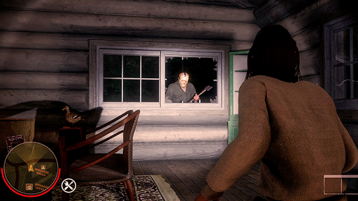 Bloody Moon: Jason Strikes For PC