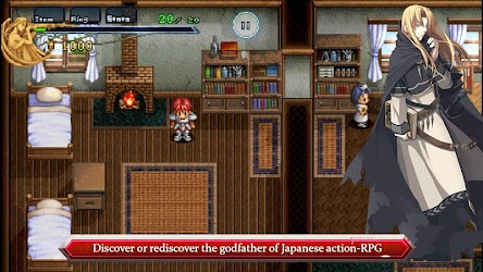 Ys Chronicles 1 v1.0.6 APK 2