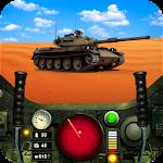 War Games Blitz : Tank Shooting Games Icon