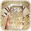 Gold Diamond Deluxe Clock APK for iPhone