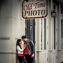 by Pisa LivornoPhotography - People Couples
