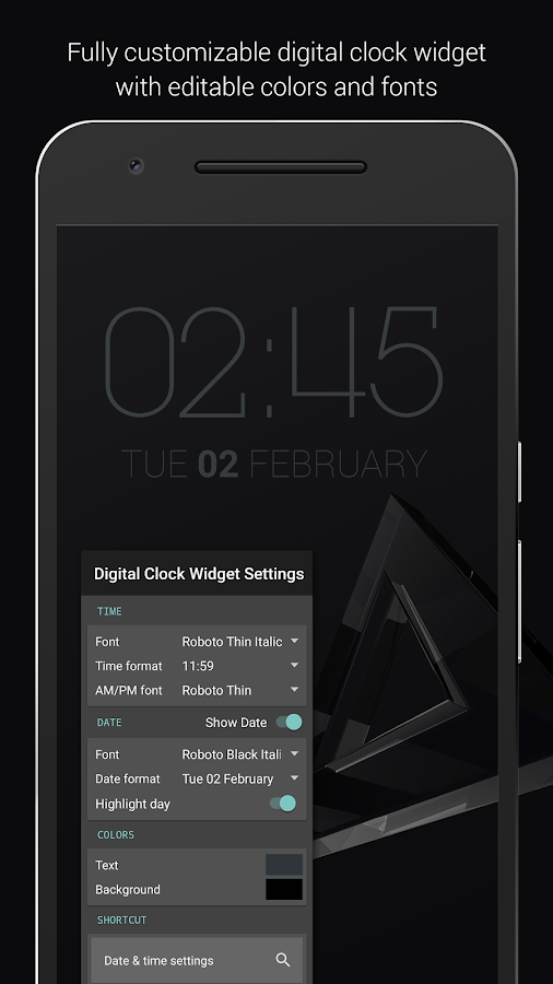 Murdered Out Pro - Dark Icons Screenshot 5