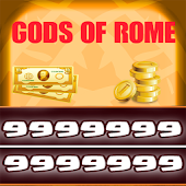 Download New best Cheat Of Gods of Rome prank APK to PC