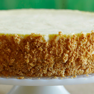 Cheesecake With Heavy Cream And Sour Cream Recipes
