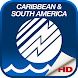 Boating Carib&S.Amer HD