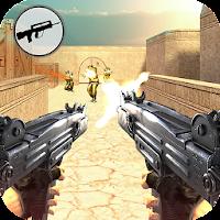 Gun Strike Shoot Killer For PC / Windows & Mac