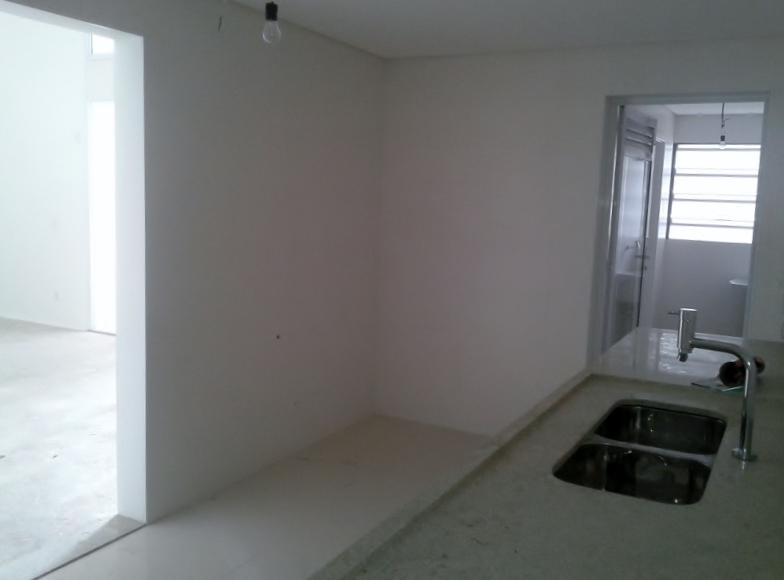 Apto 4 Dorm, Brooklin, São Paulo (AP14388) - Foto 2