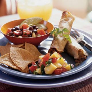 Taquito Vegetarian Recipes