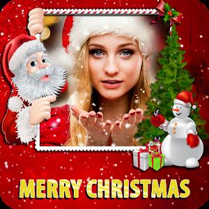 Christmas Photo Frames 2018 Christmas Photo Editor For PC / Windows 7/8/10 / Mac – Free Download