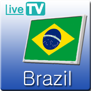 Watch Live TV from Brazil