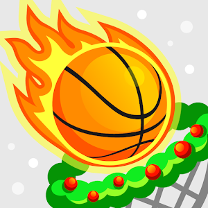 Dunk Shot Icon