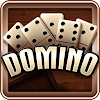 Domino play dominoes game