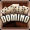 Domino play dominoes game