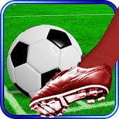 Free Football World Soccer 2017 APK for Windows 8