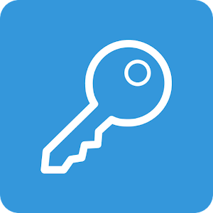 Password manager for companies