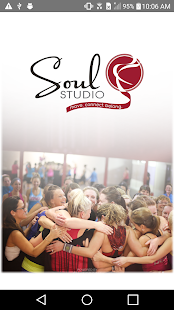 Soul Studio - screenshot