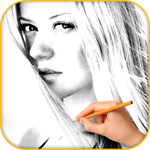 Sketch Photo Maker for PC-Windows 7,8,10 and Mac