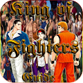 Free Guide For King of Fighters APK for Windows 8