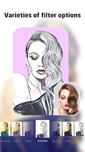 Face Master App - carton emoji