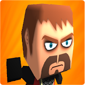 Free Pixel Zombies Survival Hunter: Blocky City MMO RPG APK for Windows 8