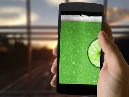 Drink Juice App Simulator - screenshot